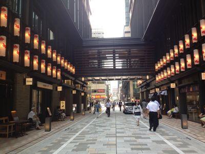 """日本橋のお土産""""芋屋金次郎""""_c0267598_11551623.jpg"""