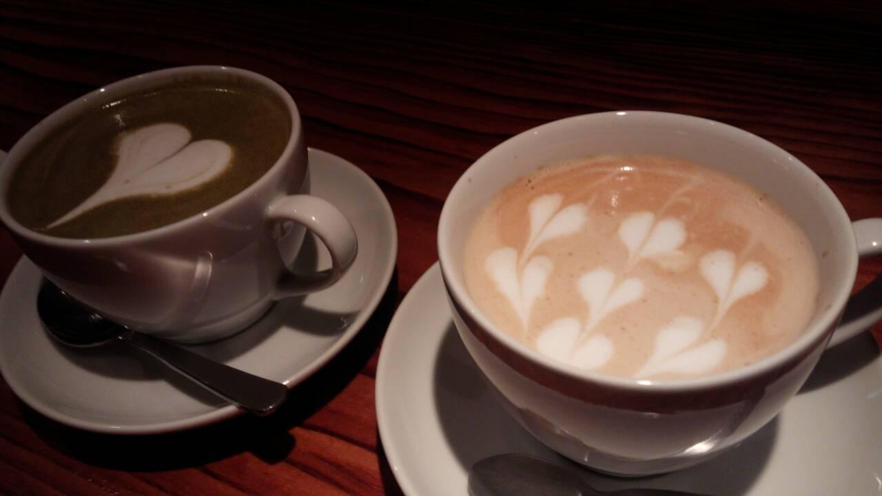 真夏のLuzcafe_e0115904_22111961.jpg