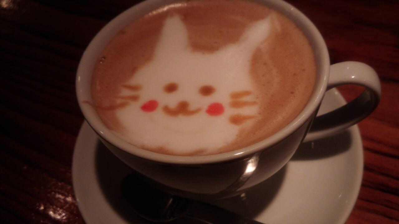 真夏のLuzcafe_e0115904_22112970.jpg
