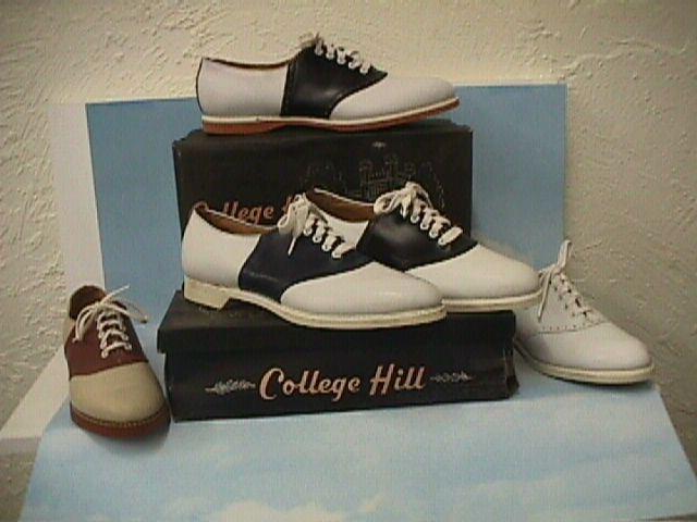 1950s~1960s Dress Shoes_d0222908_07318.jpg