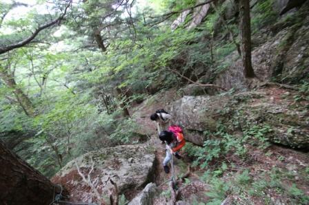 瑞牆山はミラクルな山でした_c0125114_1716154.jpg