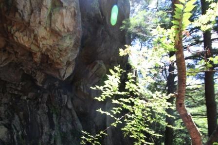 瑞牆山はミラクルな山でした_c0125114_1718241.jpg