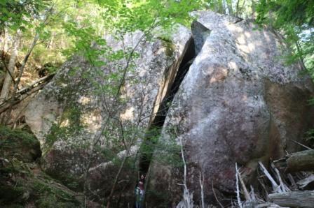 瑞牆山はミラクルな山でした_c0125114_1765112.jpg