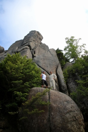 瑞牆山はミラクルな山でした_c0125114_1794710.jpg