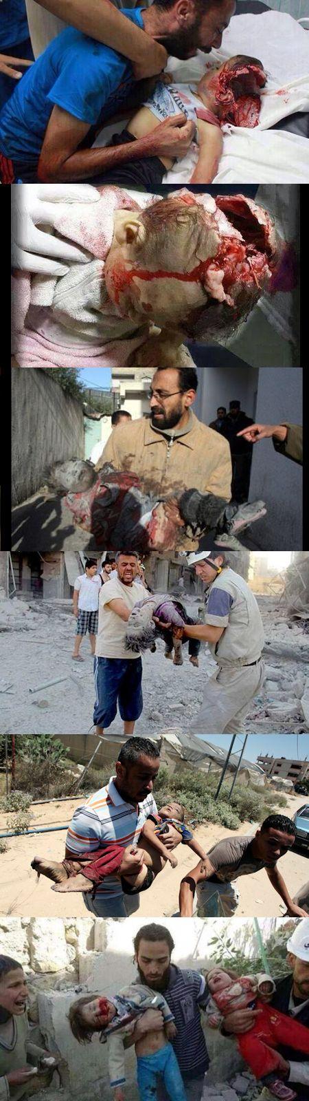 ガザ虐殺に思うこと - イスラエルの戦争の方法、目的、意味_c0315619_17161478.jpg
