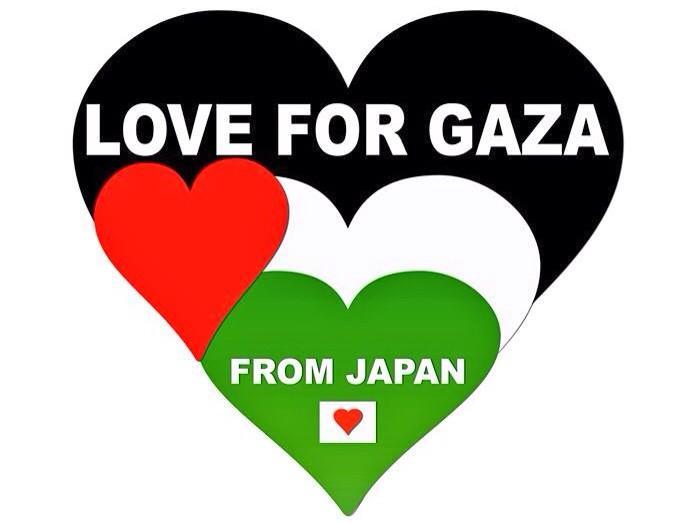 8/2 新宿でガザの人々を殺すなデモ 600人が参加_f0212121_20555492.jpg