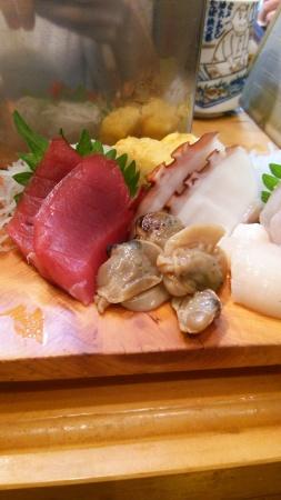 お寿司。_e0309150_08544681.jpg