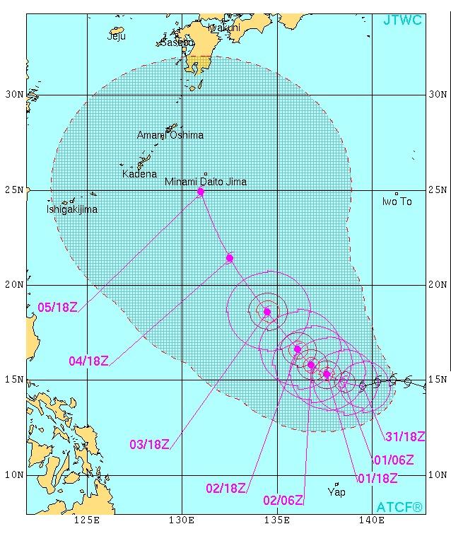 Typhoon 11 and 12._c0153966_15251121.jpg