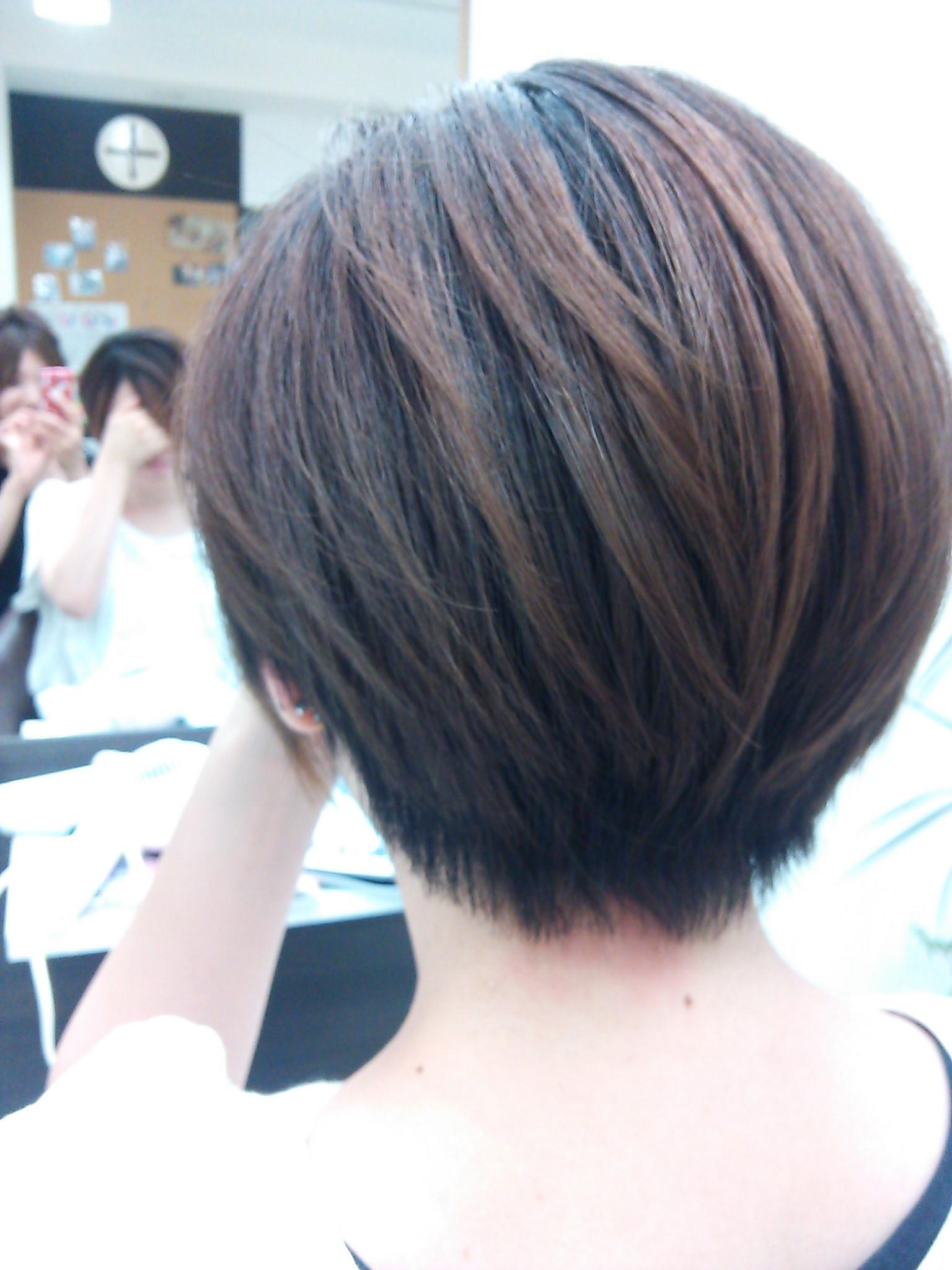 イメチェン☆*・_f0172281_14255873.jpg