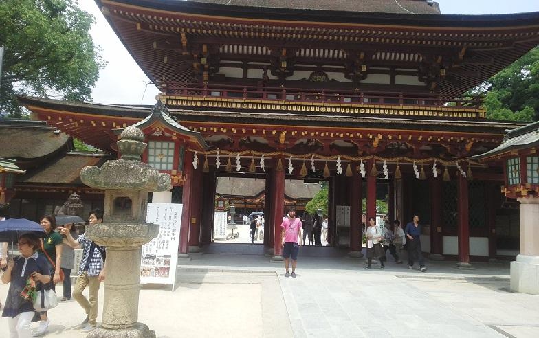 平成廿六年 七月廿一日 西日本遊學 五十一日目_a0165993_2254876.jpg
