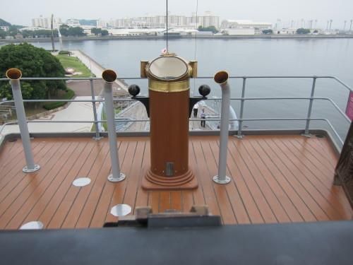 横須賀の戦艦三笠に行ってきた_d0240098_10084710.jpg