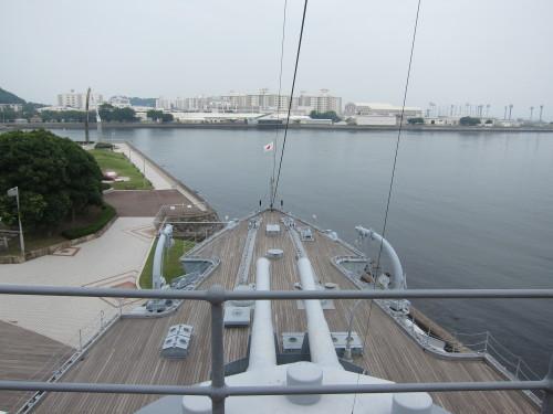 横須賀の戦艦三笠に行ってきた_d0240098_10093896.jpg
