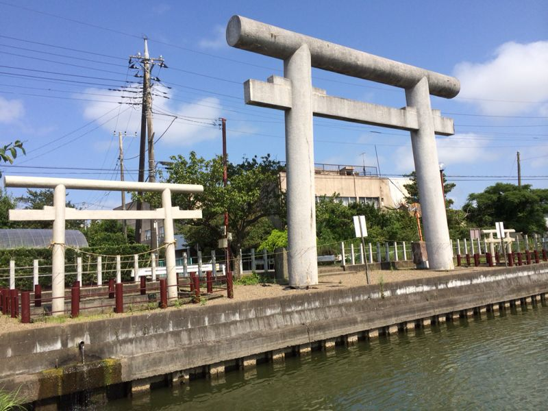 息栖神社幻影(2)_f0155808_1365736.jpg