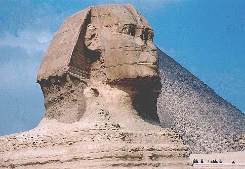 超古代ミステリー2:スフィンクスの鼻を壊したものはだれか?_e0171614_1251753.jpg