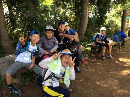 サマーキャンプ3日目の様子_f0101226_11214779.jpg