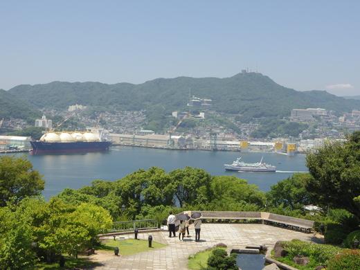 思い出の長崎にて、新しい出会い。_a0271541_13152614.jpg