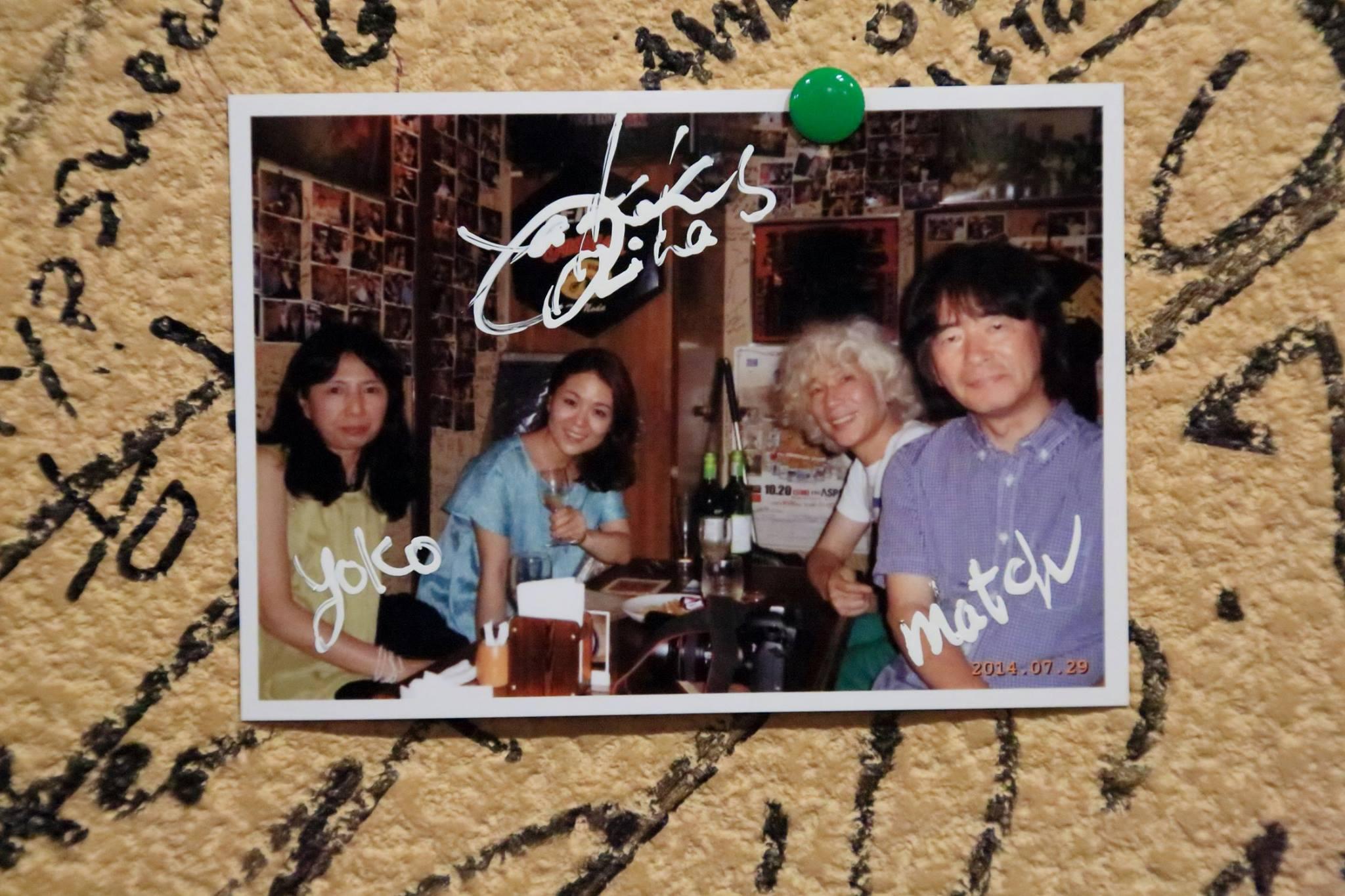 思い出の長崎にて、新しい出会い。_a0271541_13471198.jpg