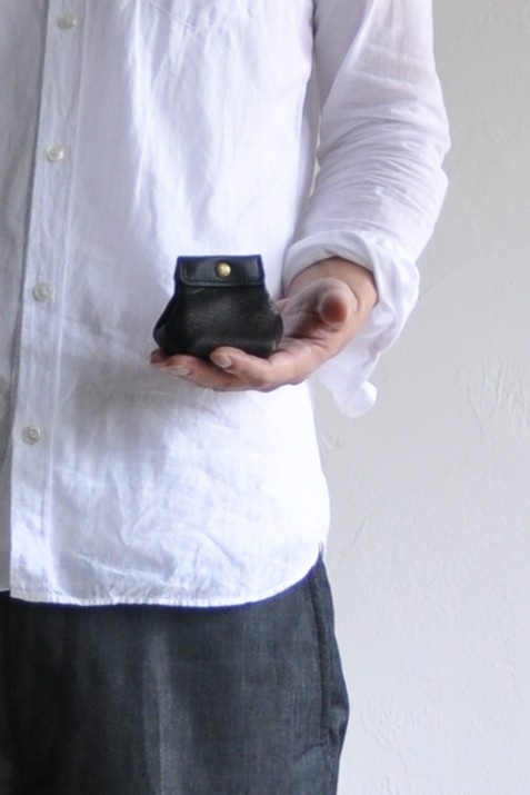 STYLE CRAFT  Coin Case(Goat Ink Black)_d0120442_10491449.jpg