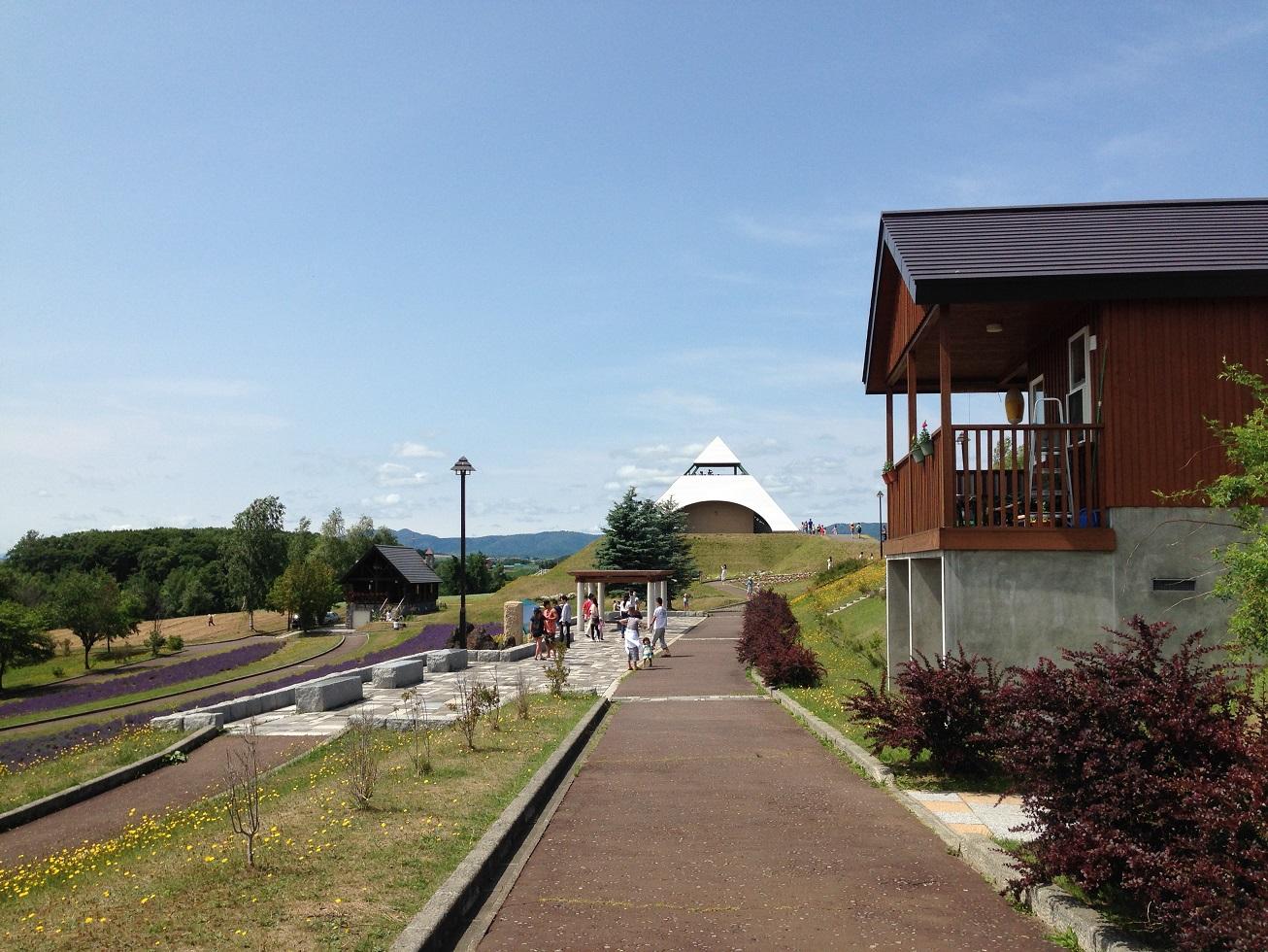 2014 北海道 HOKKAIDER~4 - 夫婦ぅタンデムツー_c0261447_23553696.jpg