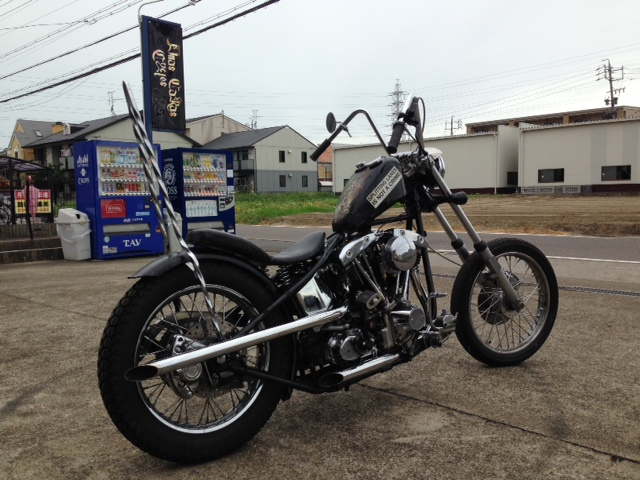 46KNUCKLEHEAD For sale!!_c0152253_237201.jpg