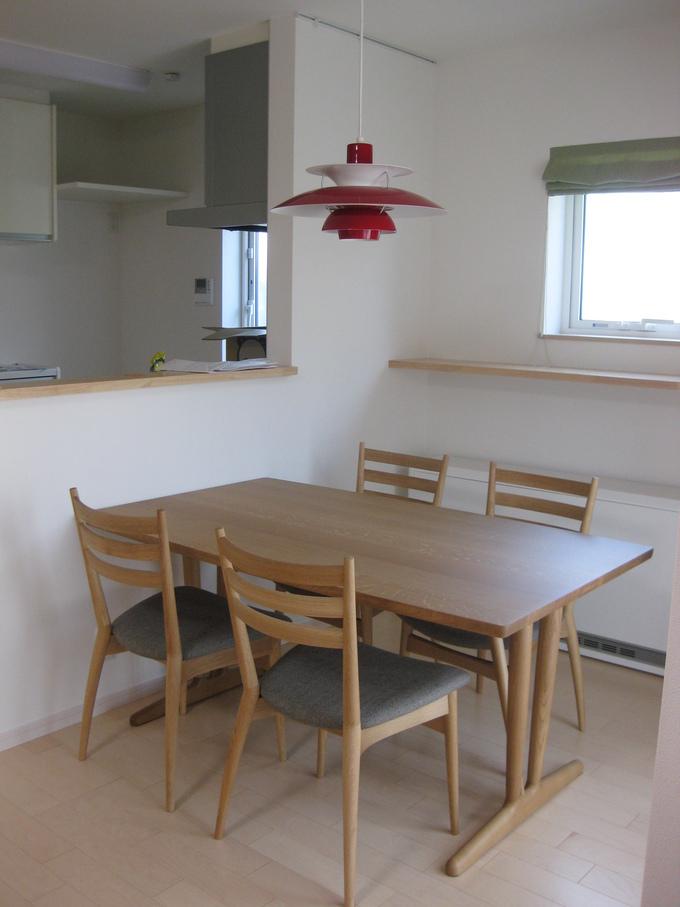 家具とカーテンのトータルコーディネート_d0224984_1459641.jpg