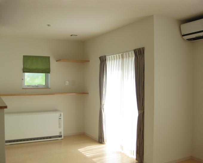 家具とカーテンのトータルコーディネート_d0224984_15424013.jpg