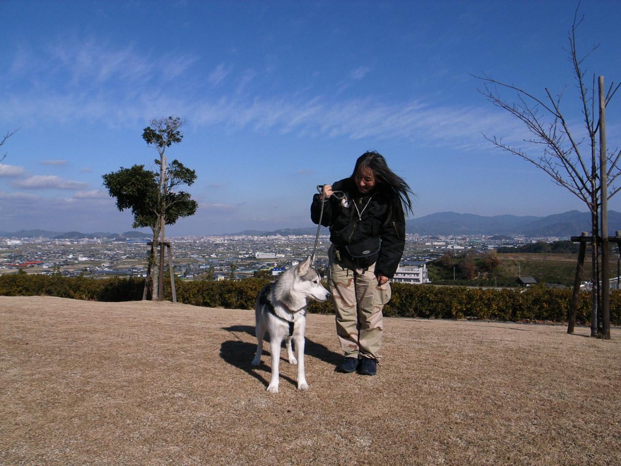 Shikoku Pilgrimage with Hana2  Dec.25th 2005_c0049299_1401789.jpg