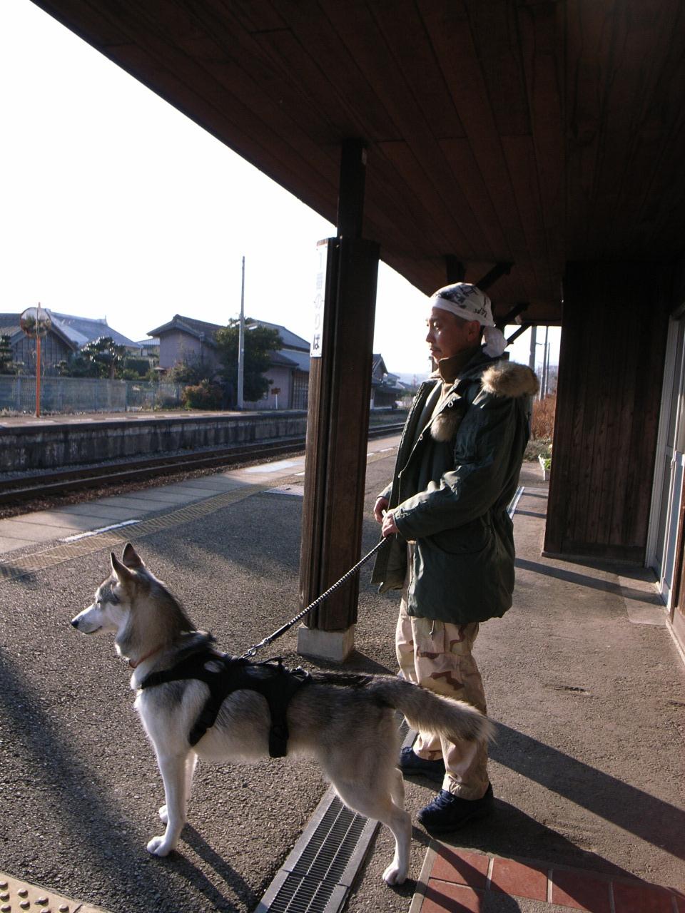 Shikoku Pilgrimage with Hana2  Dec.25th 2005_c0049299_1433916.jpg