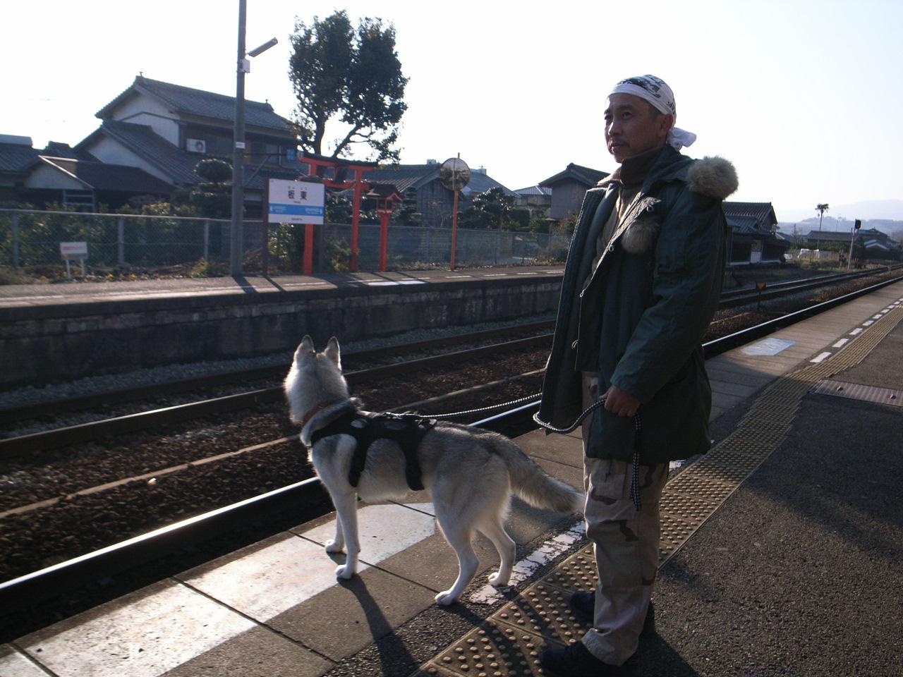 Shikoku Pilgrimage with Hana2  Dec.25th 2005_c0049299_1435042.jpg