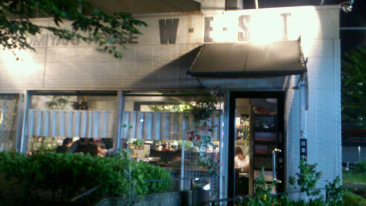 OKONOMIYAKI HOUSE  WEST_e0115904_2074741.jpg