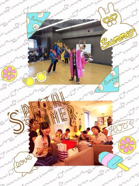 アニソン女子部の夏が来た!_a0114206_221058.jpg