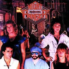 Night Ranger 「Midnight Madness」(1982)_c0048418_13452642.jpg