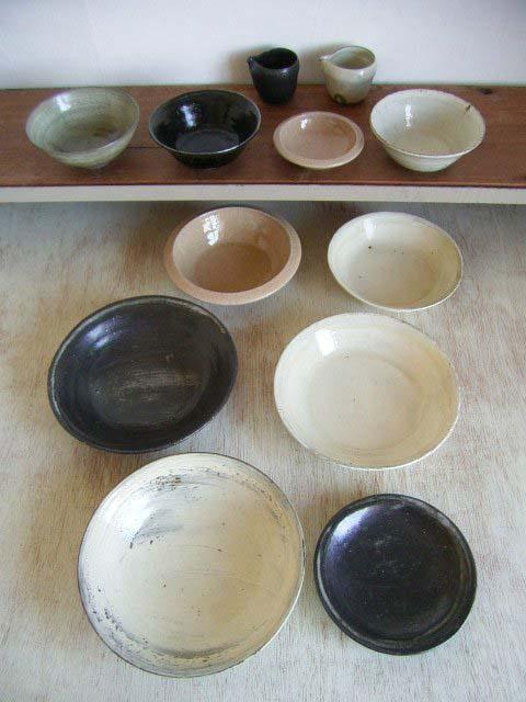 お皿とお鉢_b0206421_1226386.jpg