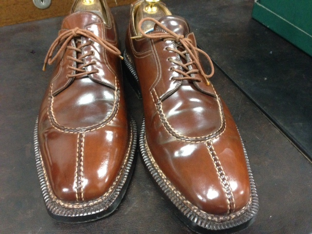ス・ミズーラの靴_b0226322_15440910.jpg