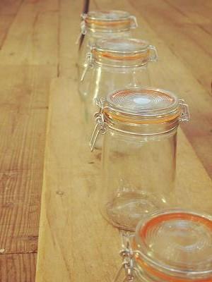 8/3 ポーランド Vitrosilicon ガラス保存瓶入荷_f0325437_11201674.jpg