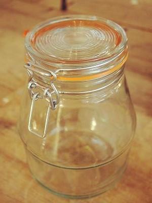 8/3 ポーランド Vitrosilicon ガラス保存瓶入荷_f0325437_11202503.jpg