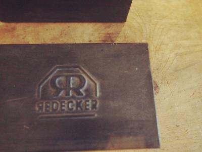 8/3 REDECKER ソープボックス入荷_f0325437_11322757.jpg