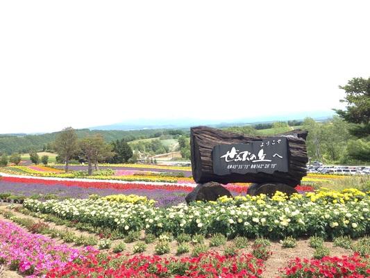 2014 北海道 HOKKAIDER~4 - 夫婦ぅタンデムツー_c0261447_0454466.jpg
