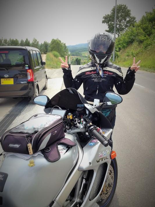 2014 北海道 HOKKAIDER~4 - 夫婦ぅタンデムツー_c0261447_0532389.jpg