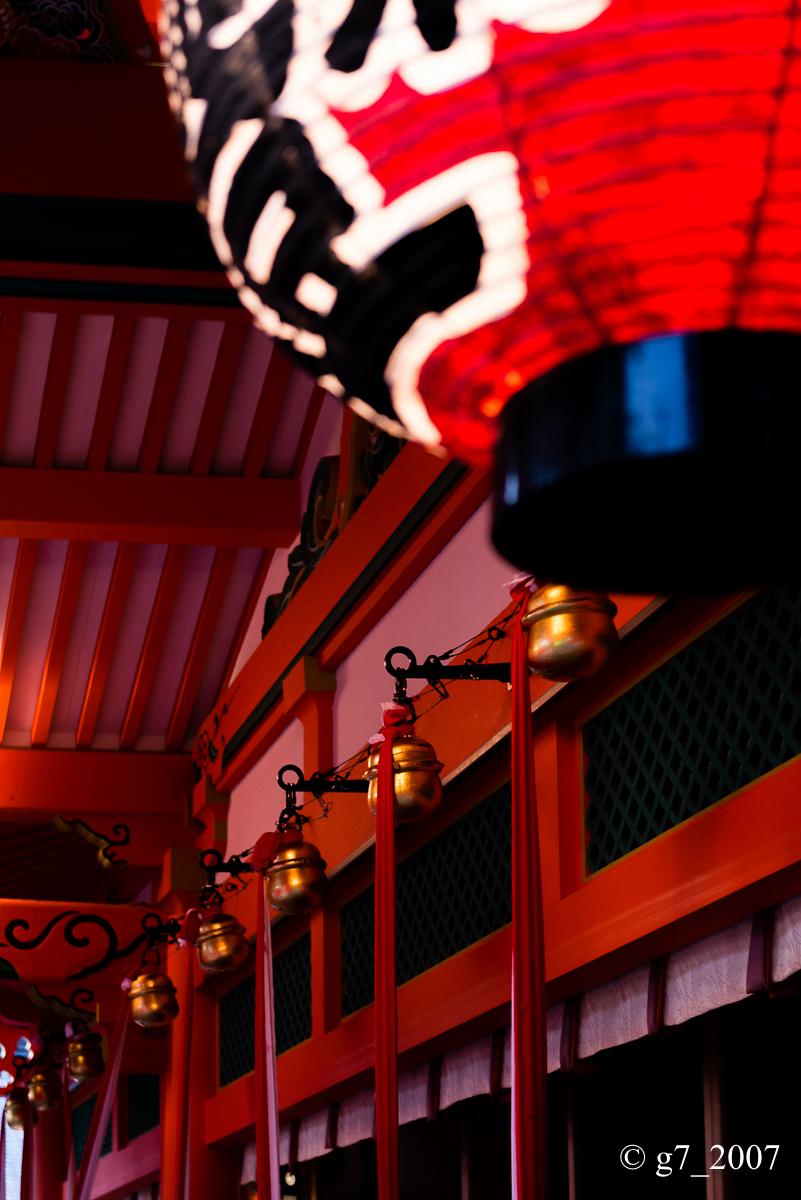 伏見稲荷大社 宵宮祭 〜その2〜_f0152550_17515766.jpg