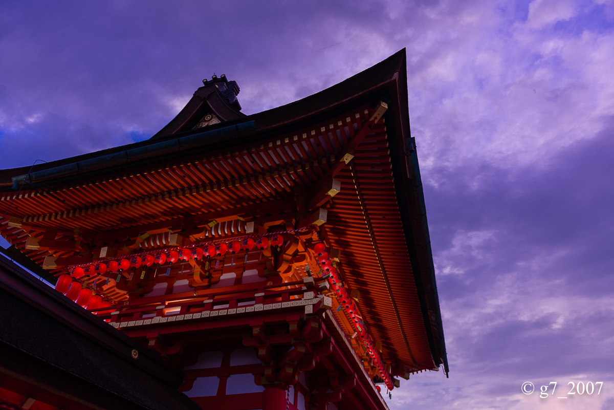 伏見稲荷大社 宵宮祭 〜その2〜_f0152550_17524127.jpg