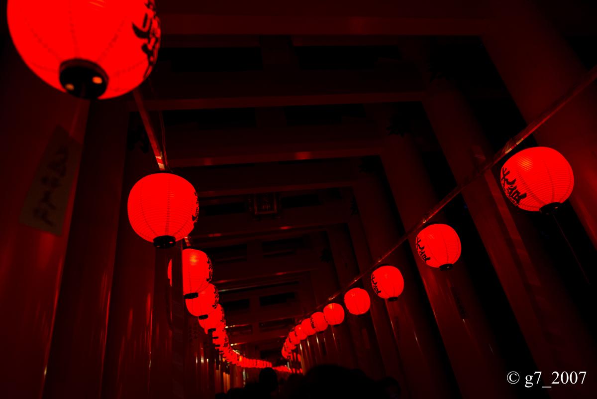 伏見稲荷大社 宵宮祭 〜その2〜_f0152550_17554469.jpg