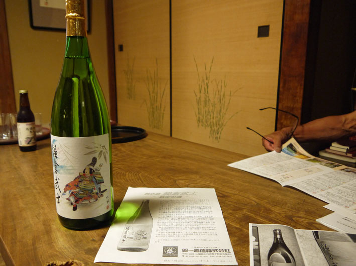 北鎌倉の恵みで乾杯!2014まちづくり協議会総会・納涼会_c0014967_13225765.jpg