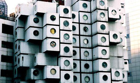 東京新橋(銀座)でオフィス開設。中銀カプセルタワービルにて。_d0148069_12361033.jpg