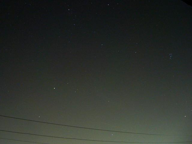 真夏の夜の星見 第2夜・伝統的七夕の夜更け_f0079085_173112.jpg