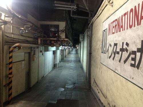 西銀座JRセンター_a0163788_10291170.jpg