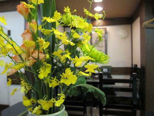 九段下で美味しいお蕎麦屋さんめっけ_d0240098_07515759.jpg