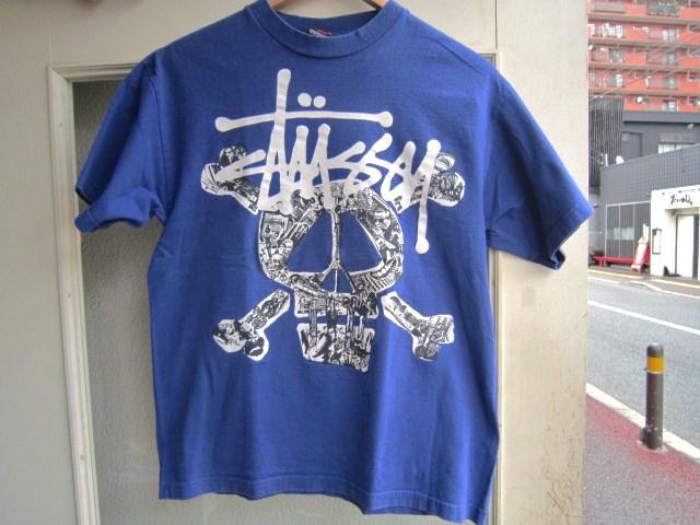 Tシャツいっぱい入荷しました!!!_a0182112_1516473.jpg