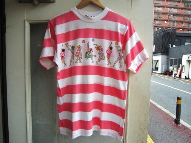 Tシャツいっぱい入荷しました!!!_a0182112_15205650.jpg