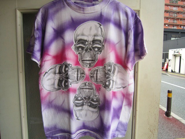 Tシャツいっぱい入荷しました!!!_a0182112_153654100.jpg